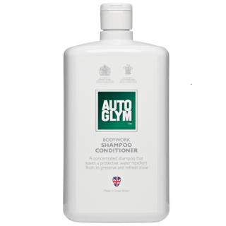 Autoglym Bodywork Shampoo Conditioner-0