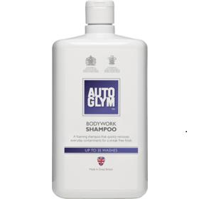 Autoglym Pure Shampoo-0
