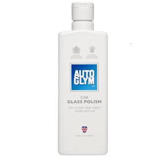 Autoglym CAR GLASS POLISH-0