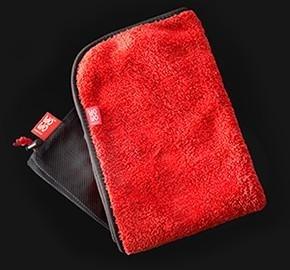 Wo-wo Twin Layer Drying Towel-0