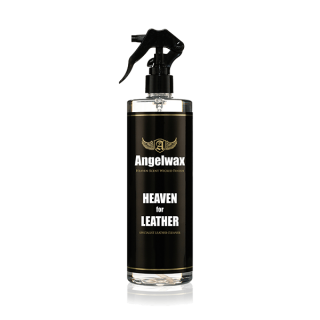 Angelwax Heaven for Leather 500ML-0