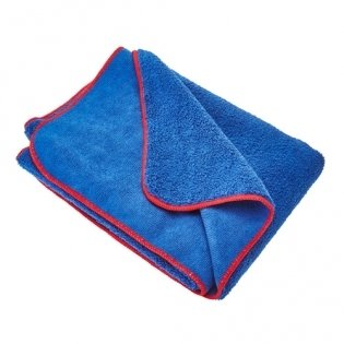 Zero Scratch Microfibre Drying Towel-0