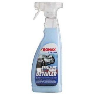 sonax Xtreme Brilliant Shine Detailer – 750ml Spray Quick Detailer-0