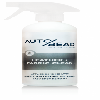 Auto Bead LEATHER + FABRIC CLEAN 500ml-0