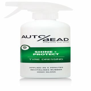 Auto Bead TYRE DRESSING 500ml-0