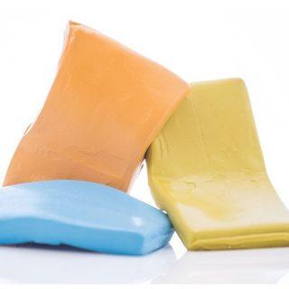 Valetpro Contamination Remover Clay Bar-0