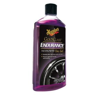 MEGUIARS Endurance Tyre Gel High Gloss Shine 473ml-0