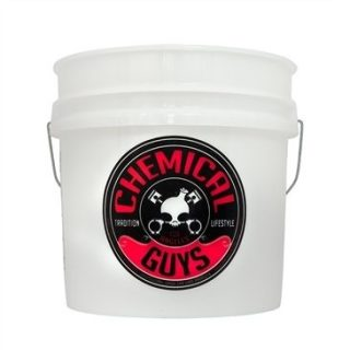 Chemical Guys Bucket 4.5 GAL-0