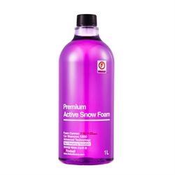 Fireball Active Snow Foam Purple (1 Litre)-0