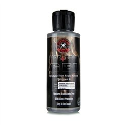 Chemical Guys Tire and Trim Gel for Plastic and Rubber-0