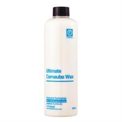 Fireball Ultimate Carnauba Wax (500ml)-0