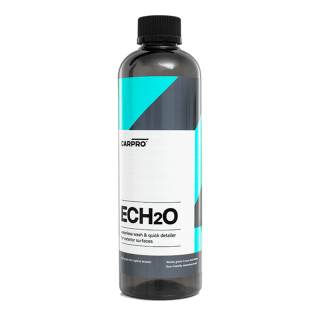 CARPRO ECH2o Concentrate 500ml waterless wash and quick detailer-0