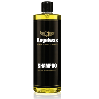 Angelwax Shampoo Superior Automotive Shampoo-0