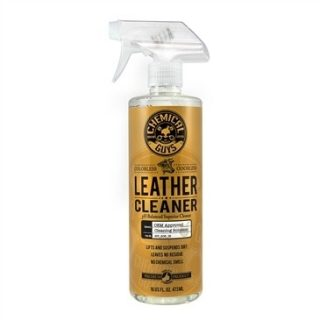 CHEMICAL GUYS LEATHER CLEANER-0