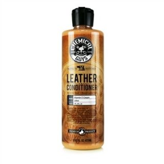 CHEMICAL GUYS LEATHER CONDITIONER -0