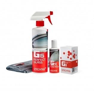 GTECHNIQ Automotive Glass Care Kit-0