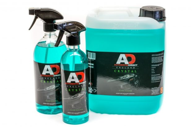 Autobrite Crystal Glass Cleaner-0