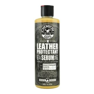 Chemical Guys Leather Protectant Dry-to-the-Touch Serum (16 oz)-0