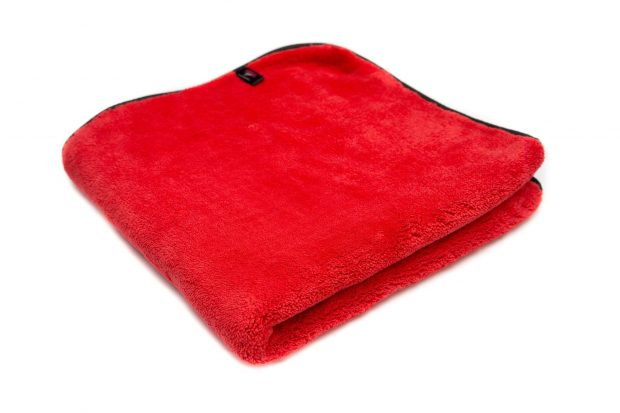 AUTOBRITE The REAPER Super Plush Drying Towel HELLSHINE RANGE-0