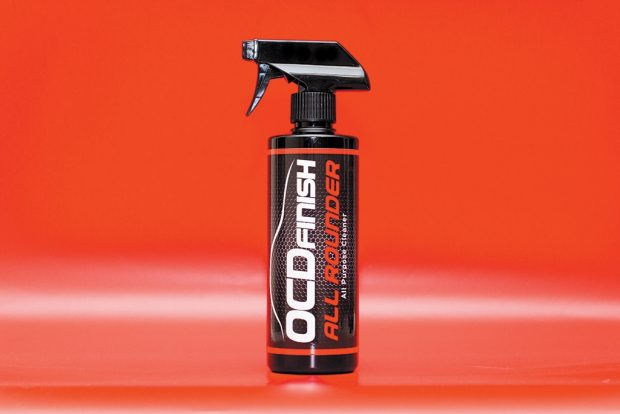 OCD FINISH All Rounder All Purpose Cleaner 500ML-0