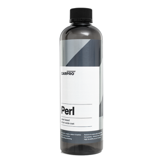 Carpro PERL WATERBASED SILICON OXIDE COAT -0