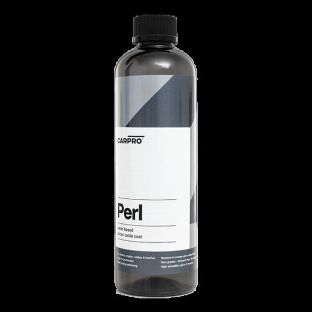 Carpro PERL WATERBASED SILICON OXIDE COAT -0