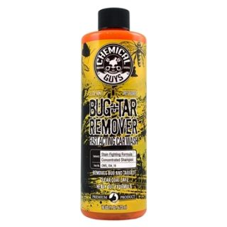 Chemical Guys Bug & Tar Heavy Duty Car Wash Shampoo-0