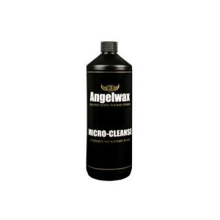 ANGELWAX Angelwax MICRO-CLEANSE, INTENSIVE MICROFIBRE WASH 1L-0