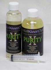 KRYSTAL KLEEN DETAIL PURITY 'X' - Polymer Concentrate-0