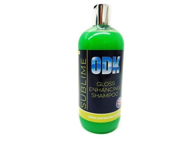 ODK Sublime Gloss Shampoo 500ml-0