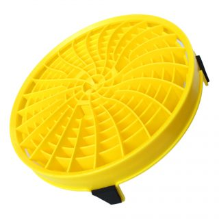 Detail Guardz DIRT LOCK - WASH BUCKET INSERT Yellow-0