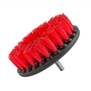 CHEMICAL GUYS CARPET BRUSH WITH DRILL ATTACHMENT HEAVY DUTY-0
