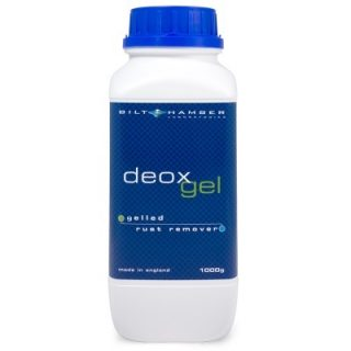 BILT HAMBER DEOX-GEL 1KG-0