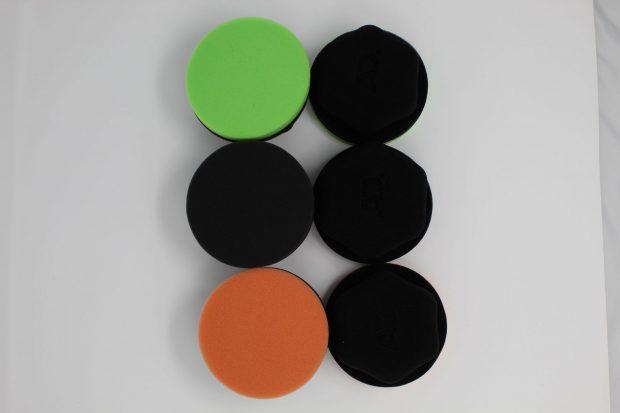 AUTOBRITE CORRECT-IT By Hand! - Correction Compound Polishing Applicators-0
