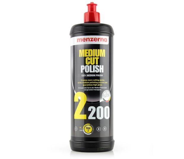 Menzerna Medium Cut 2200 250ML-0
