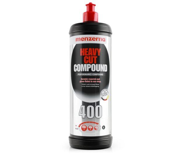 Menzerna Heavy Cut Compound 400-0