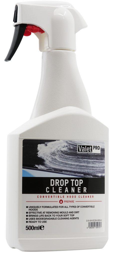 VALETPRO Drop Top Cleaner 500ML-0