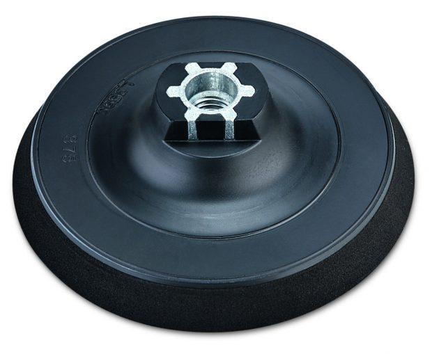 Flex BP-M D115 M14 115mm Cushioned Velcro Pad-0