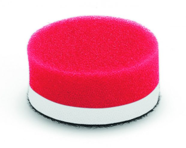 Flex Red Polishing Pad PS-R-0