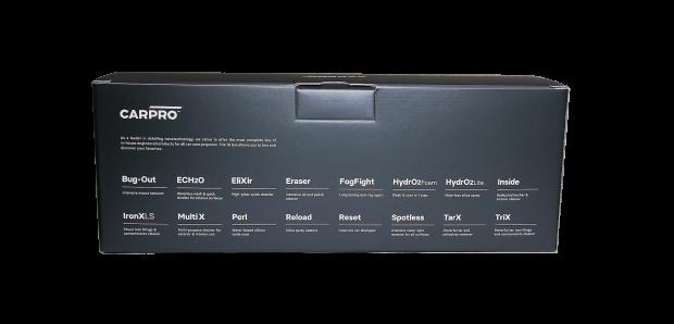 Carpro Cube samples kit! 16 x 50ml samples-1273