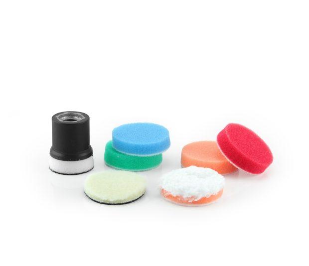 ShineMate - Rotary Mini Pad Kits-0
