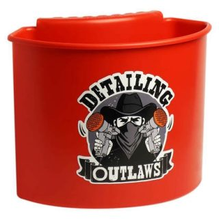 DETAILING OUTLAWS Buckanizer RED-0