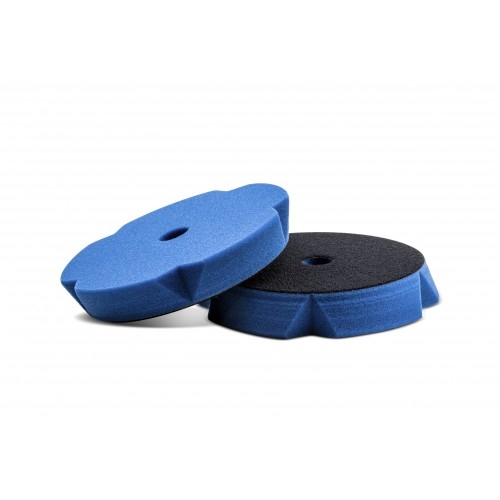 SCHOLL CONCEPTS Blue NINJA Finishing Pad 140mm-0