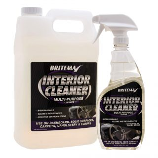 Britemax Interior Cleaner Multi-Surface Inside Car Cleaning 709ml-0
