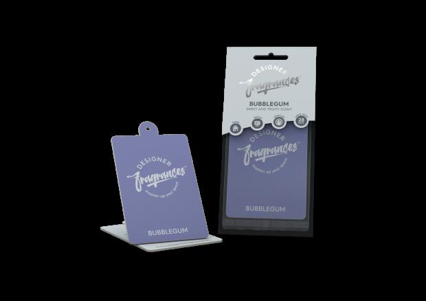 DESIGNER FRAGRANCE Bubblegum Air Freshener-0