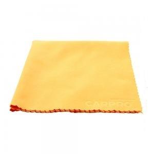 CarPro - Suede microfiber towel 40cm x 40cm-0