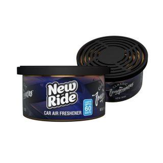 Designer Fragrance - New Ride Tin Air Freshener-0
