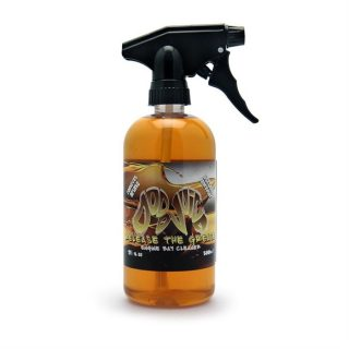 Dodo Juice - Release the Grease - engine bay cleaner/strong degreaser 500ml-0