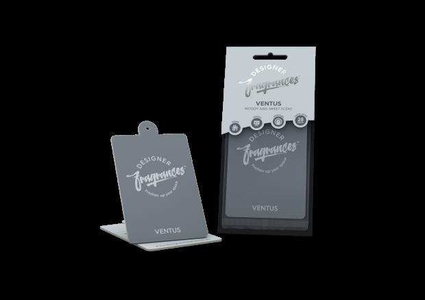 DESIGNER FRAGRANCE Ventus Air Freshener-0