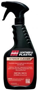 MALCO Leather and Plastic Cleaner-0